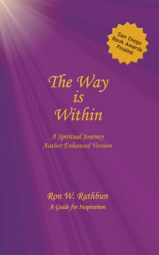 The Way is Within: A Spiritual Journey
