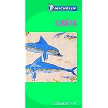 Guide Vert Crète