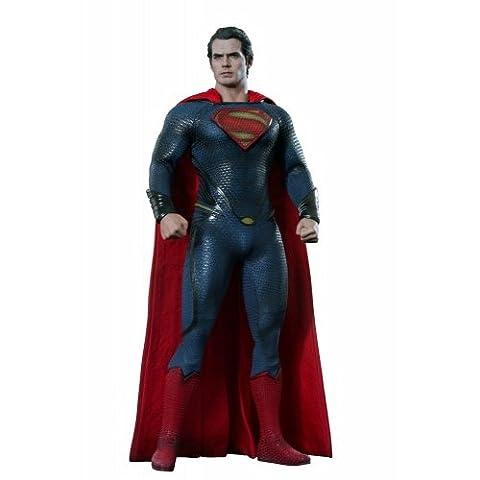 Hot Toys - Htmms200 - Figurine Cinéma - Man Of Steel - Superman - Echelle 1/6