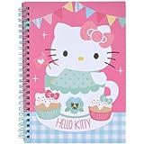 Hello Kitty - Disfraz para niña a partir de 4 años (Trendhaus HKTP8534)