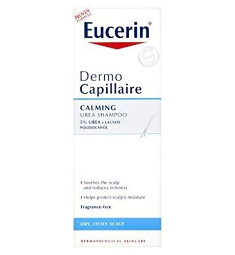 Eucerin Calming Urea Shampoo 250Ml