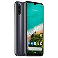 Global Version Xiaomi Mi A3 Dual SIM 64GB 4GB RAM Gray
