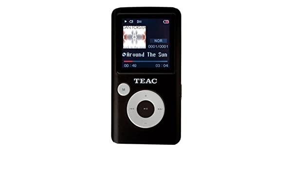 MP-211 4GB-A MP3-PLAYER: Amazon co uk: Electronics