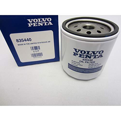 OEM Ölfilter VOLVO PENTA 835440von Volvo -