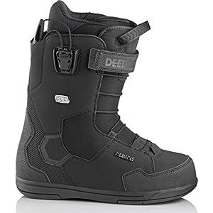 Deeluxe ID PF Boot 2020 Black