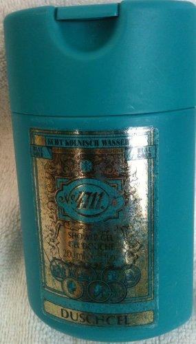 """4711 """"Echt Kölnisch Wasser"""" Duschgel 200 ml"""