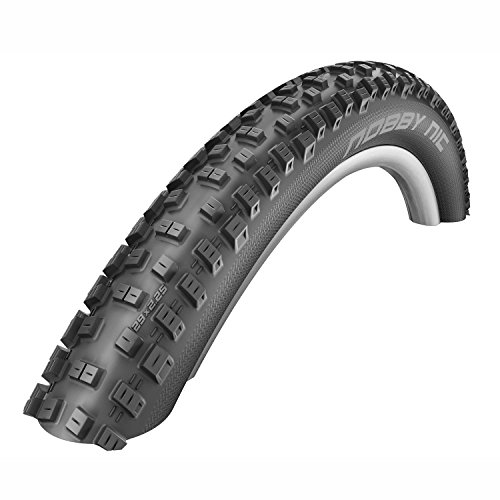 Schwalbe Fahrradreifen Nobby Nic Snakeskin TL-Easy Faltbar 57-622 B/B-SK HS463 PSC 67EPI EK, 11600668