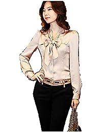 Damen Longshirt Tunika Bluse (Gr. 34/36/38)