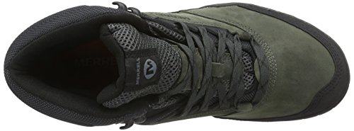 Merrell Annex Mid, Chaussures Multisport Outdoor homme CASTLE ROCK