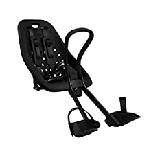 Yepp Mini Childseat - Black
