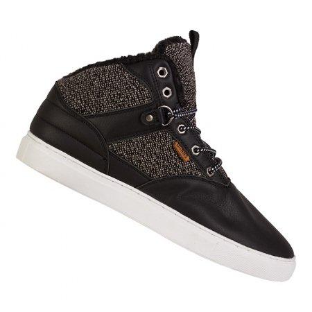 djinns-thomson-left-spots-div-farben-sneaker-42-black-schwarz