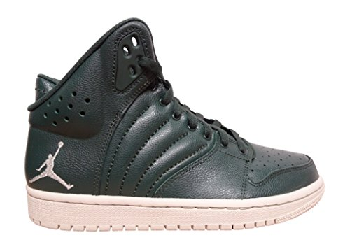 best website 6cf31 44c66 Nike Air Jordan 1 Flight 4 Mens Hi Top Basketball Trainers 820135 Sneakers  Shoes (uk