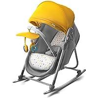 KinderKraft Unimo Babywippe Babyschaukel Baby Wippe Liege Wiege Babysitz Top Neu