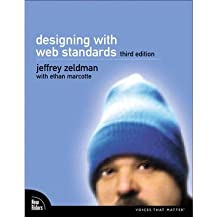 [(Designing with Web Standards)] [ By (author) Jeffrey Zeldman, By (author) Ethan Marcotte ] [November, 2009]
