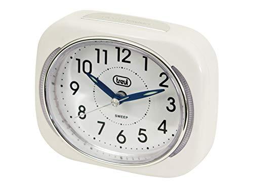 Trevi SL 3040 - Despertador Analógico