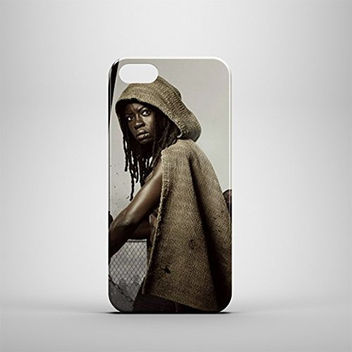 Walking Dead Michonne iPhone 5/5s