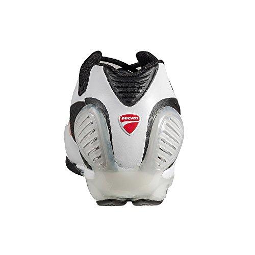 Puma Testastretta III Ducati Sneaker 303603 01 Weiß Herren Sneaker