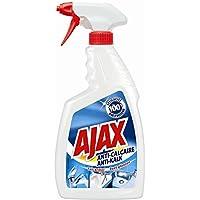 Ajax Spray anti-calcaire maxi format 750ml Prix Unitaire - Livraison Gratuit Sous 3 Jours