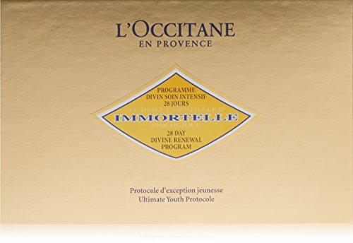 L'Occitane 28 Day Divine Renewal Pro gram Crema Giorno -28 ml