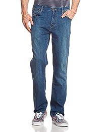 Wrangler - Texas Stretch - Jeans - Droit - Homme