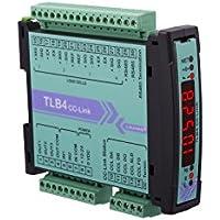 LAUMAS TLB4 CC-LINK TRANSMISOR DE PESO DIGITAL (RS485 - CC-Link)