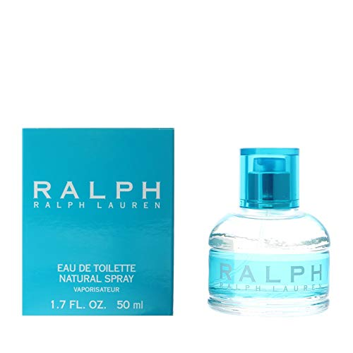 Ralph Lauren Ralph 50 ml EDT Spray, 1er Pack (1 x 50 ml)