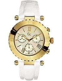 Guess Collection GC Diver Chic Chrono 34501L1 - Reloj analógico de mujer de cuarzo con correa