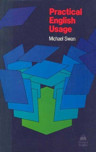 Practical English Usage por Michael Swan