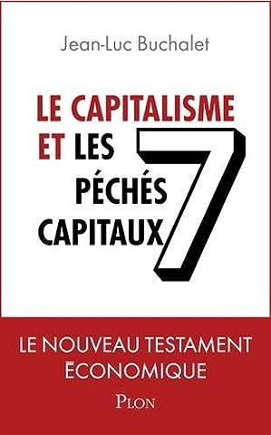 Le capitalisme et les 7 péchés