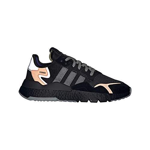 Zapatillas AdultoMulticolor42 Jogger De Eu Adidas Nite DeporteUnisex VUzpqSM