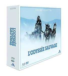 L'odyssée sauvage, la dernière meute [Blu-ray]