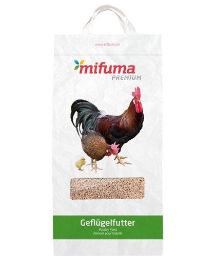 Mifuma Kükenstarter Premium