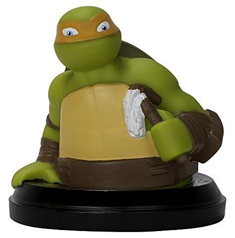 Teenage Mutant Ninja Turtles Enfants Costume - Teenage Mutant Ninja Turtles Michelangelo illumi-Mate Lumière
