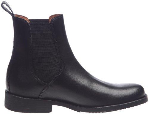 Aigle - Orzac - Chaussure d'equitation - Homme Black