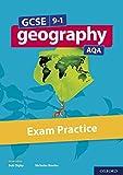 GCSE 9-1 Geography AQA Exam Practice Kindle Edition