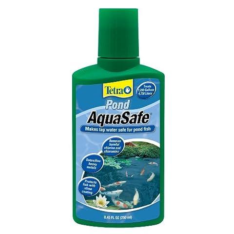 Aquasafe Pond 16.9oz (treats 2500 Gal)