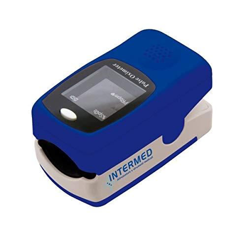 Pulsossimetro da Dito Parlante - Sat-800