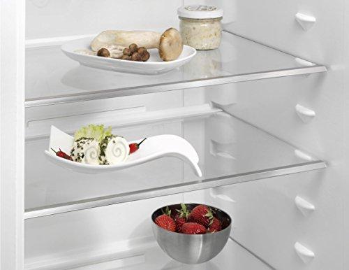 Aeg Unterbau Kühlschrank Dekorfähig : Aeg skb58821ae kühlschrank 142 l kühlraum integrierbarer kühlschrank