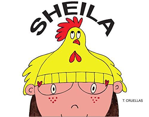 SHEILA: VERSIÓN MAYÚSCULAS (Spanish Edition)