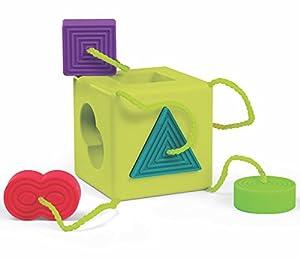 Fat Brain Toys- Oombee Cube Cubo Actividades (1)