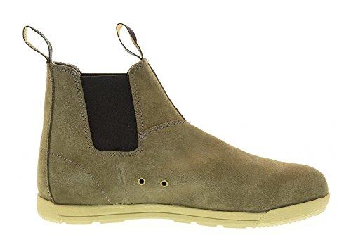 Blundstone Herren Schuhe beatles 1483grau beige