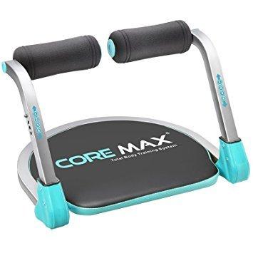 Core Max