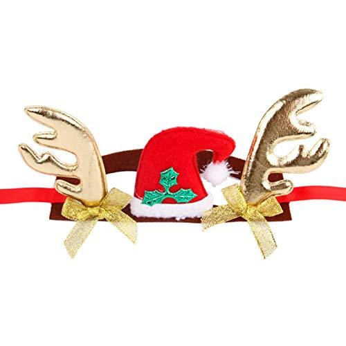 Highouse Unvergleichliche Hunde Katze Haustier Kappe Kostüm Stirnband Mütze Hut Krone Weihnachten Party Haar Pflege Produkte Zubehör (ohne S Bild - Bilder Von Kostüm Für Haustiere