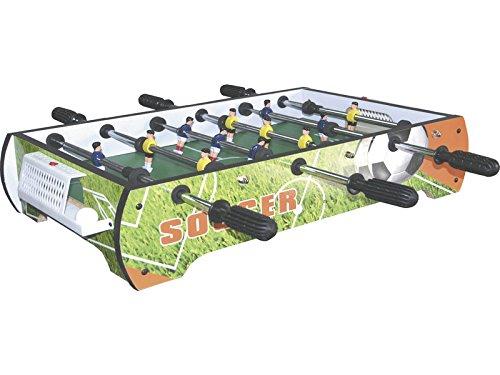 Futbol�n Sobremesa de 65x38x15 cm.