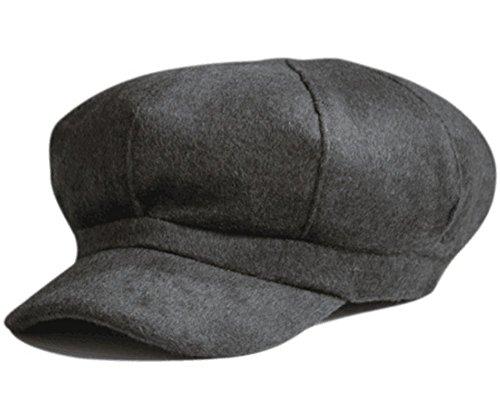 Zerci - Casquette souple - Homme Noir noir Taille Unique Colour 5