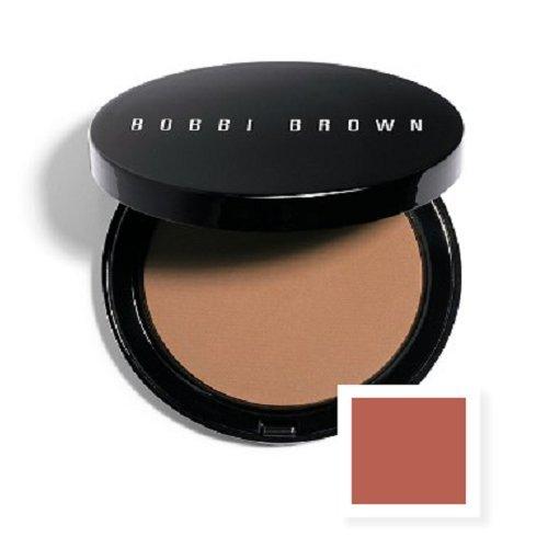 Bobbi Brown Silky-smooth Bronzing Powder (DARK) by