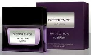 selection by s oliver difference pour femme eau de toilette 50 ml spray fr beaut 233 et