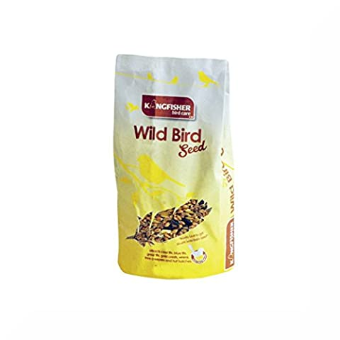 Kingfisher Bird Seed