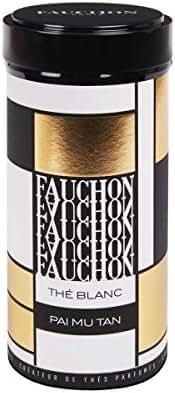 Fauchon - Thé Pai Mu Tan