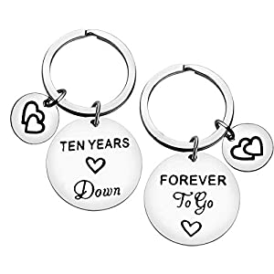 10º aniversario de boda regalo